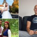 Младоженци от Пазарджик отказаха букети на сватбата си, дариха парите за лечението на Георги Арнаудов