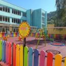 Набират пари за детска площадка в училището за деца с нарушено зрение във Варна