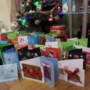 Във Варна продават благотворително картички в помощ на деца със специфични хранителни нужди