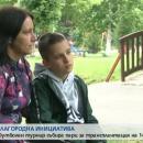 Футболен турнир събира пари за трансплантация на 14-годишния Гого