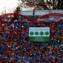 """Около половин тон пластмасови капачки и пластмасови бутилки са дарени за кампанията """"Капачки за благотворителност – МБАЛ-Добрич"""""""