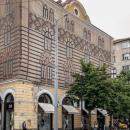 Св. Синод търси средства за ремонт на сградата на Богословския факултет в София
