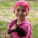 4-годишната Сияна се нуждае от нашата помощ, за да живее