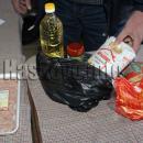 Доставят храна и лекарства на нуждаещи се в Димитровград