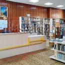 Над 60 са дарителите на Регионалната библиотека в Хасково