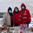 Доброволци от БМЧК Враца събраха средства за абитуриенти сираци