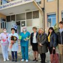 1 301 лв. дариха антимовци на детското отделение в казанлъшката болница