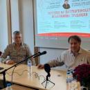 Двудневен семинар за византийска музика се проведе в София
