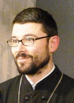 Свещ. доц. д-р Стоян Чиликов
