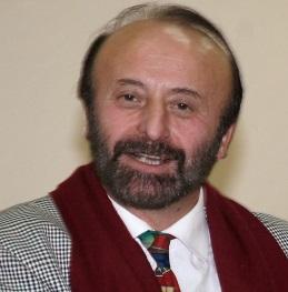 Проф. д-р Божидар Андонов